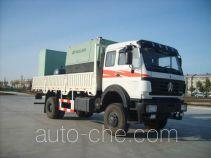 Jingtian DQJ5130TYSND compressor truck