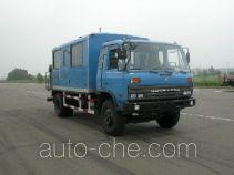 Jingtian DQJ5140TQL-1 dewaxing truck