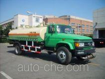 Jingtian DQJ5161GWSCA waste oil collection truck