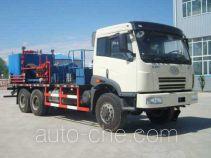 Jingtian DQJ5180TSNCA cementing truck