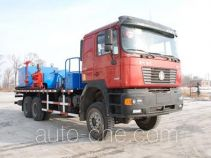 Jingtian DQJ5181TSNSX cementing truck