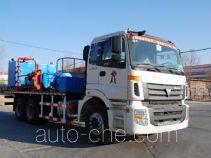 Jingtian DQJ5181TSNBJ cementing truck