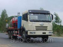 Jingtian DQJ5190TRXCA hot washing plant truck