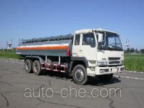Jingtian DQJ5240GHY chemical liquid tank truck