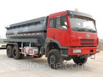 Jingtian DQJ5250GHYCA chemical liquid tank truck