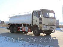Jingtian DQJ5250GXW sewage suction truck