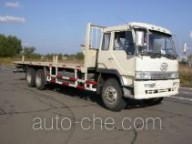 Jingtian DQJ5250TYC грузовой автомобиль трубовоз