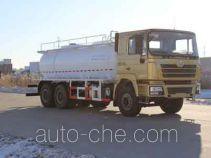 Jingtian DQJ5251GXW sewage suction truck