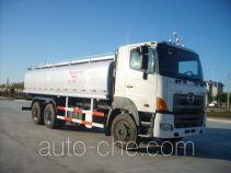 Jingtian DQJ5251TYGYC fracturing fluid tank truck