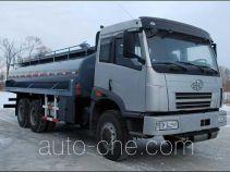 Jingtian DQJ5252GJYCA fuel tank truck