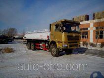 Jingtian DQJ5253GGS автоцистерна для воды (водовоз)
