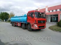 Jingtian DQJ5310GGS water tank truck