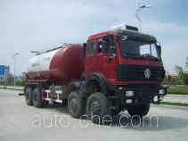 Jingtian DQJ5310GXH pneumatic discharging bulk cement truck