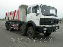 Jingtian DQJ5310TSG fracturing sand dump truck