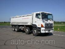 Jingtian DQJ5310TYG fracturing fluid tank truck