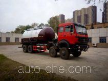 Jingtian DQJ5311GXH цементовоз с пневматической разгрузкой