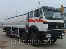 Jingtian DQJ5311TYGND fracturing fluid tank truck