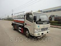 Teyun DTA5040GJYD5 топливная автоцистерна