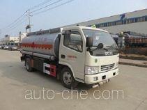 Teyun DTA5070GJYD5 топливная автоцистерна