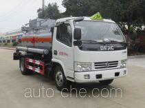 Teyun DTA5070GRYD5 автоцистерна для легковоспламеняющихся жидкостей