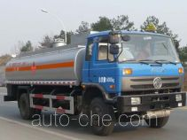 Teyun DTA5160GRYE4 автоцистерна для легковоспламеняющихся жидкостей