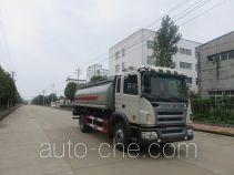 Teyun DTA5160TGYHF oilfield fluids tank truck