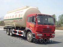 特运牌DTA5250GFLC型低密度粉粒物料运输车