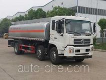 Teyun DTA5250TGYD5 oilfield fluids tank truck