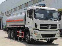 Teyun DTA5251TGYD5 oilfield fluids tank truck