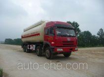 特运牌DTA5310GFLC型低密度粉粒物料运输车