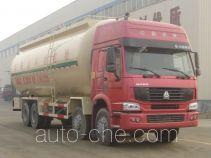 Teyun DTA5310GFLZZ bulk powder tank truck