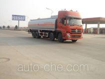 Teyun DTA5310TGY oilfield fluids tank truck