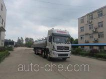 Teyun DTA5310TGYD5 oilfield fluids tank truck