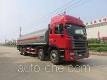 Teyun DTA5310TGYHF oilfield fluids tank truck