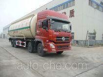特运牌DTA5312GFLDD型粉粒物料运输车