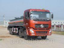 Teyun DTA5312GHYD chemical liquid tank truck