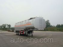 Teyun DTA9390GRY flammable liquid tank trailer