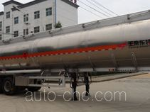 Teyun DTA9401GRYA flammable liquid tank trailer