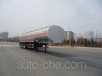 Teyun DTA9402GRY flammable liquid tank trailer