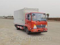 HSCheng DWJ5040XYKBX4A wing van truck