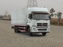HSCheng DWJ5200XYKAX11 wing van truck
