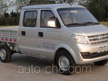 Dongfeng DXK1021NKF9 бортовой грузовик