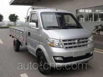 Dongfeng DXK1021TK4F9 cargo truck