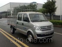 Dongfeng DXK5020CCYK3F9 stake truck