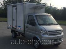 Dongfeng DXK5021XLCKF7 refrigerated truck