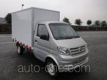 Dongfeng DXK5021XXYK5F7 box van truck