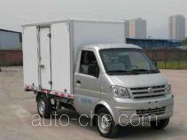 Dongfeng DXK5021XXYK7F7 box van truck