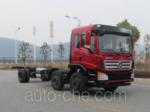 Dayun DYQ1251D5CA truck chassis