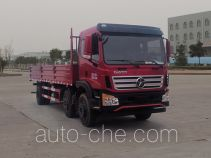 Dayun DYQ1251D5CB cargo truck