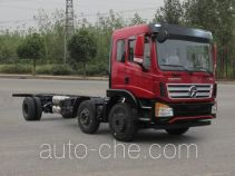 Dayun DYQ1252D5CA truck chassis